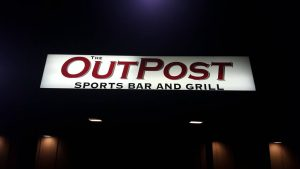 The Outpost Bar & Grill