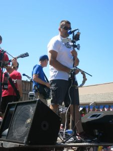 The Drop Daddies At The July 4th 2017 Parade 10