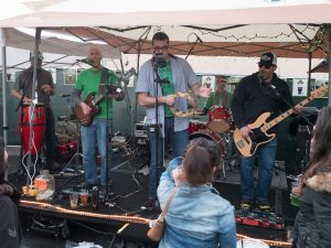Drop Daddies At Norms St Patricks Day 5